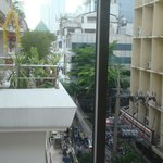 Photo de Bangkok Christian Guest House