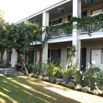 Lavender Inn by the Sea resmi