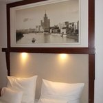 Photo de Tulip Inn Putnik Belgrade