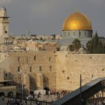 The Temple Mount / Kotel