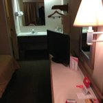 Foto de Red Roof Inn Danville