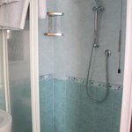 Shower Il Timone Loreto