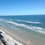 Billede af Holiday Inn Express and Suites Oceanfront