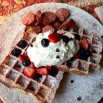 Foto de Chocolate Chip Bed and Breakfast