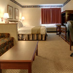 Foto de Americas Best Value Inn & Suites - St. Charles / St. Louis
