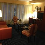 Foto di Courtyard by Marriott Jacksonville Flagler Center