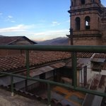 Photo de Incama Hostel Cusco
