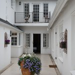 Foto de Constantia White Lodge
