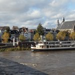 Golden Tulip Apple Park Maastricht resmi