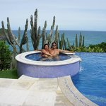 Foto de Cliffside Villa Luxury Inn