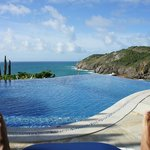 Cliffside Villa Luxury Inn의 사진