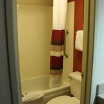 Red Roof Inn Rockford resmi