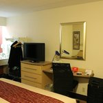Φωτογραφία: Red Roof Inn Rockford