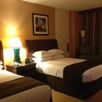Doubletree Hotel Houston Downtown resmi