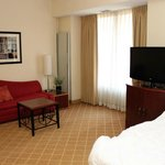 ภาพถ่ายของ Residence Inn Washington DC Downtown