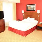 Foto de Residence Inn Washington DC Downtown