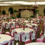 Banquet Room - Wedding