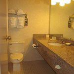 Comfort Inn at Maplewood resmi
