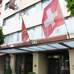 Φωτογραφία: Hotel Royal - Manotel Geneva