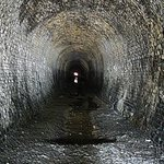 Brockville Railroad Tunnel Foto