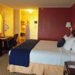 Hotel Trinity InnSuites Fort Worth / DFW resmi
