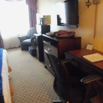 Φωτογραφία: Hotel Trinity InnSuites Fort Worth / DFW
