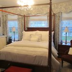 Colby House Bed & Breakfast Foto