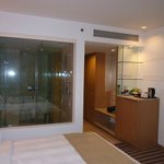 Foto van Holiday Inn Mumbai International Airport