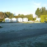 Foto van Waitaki Waters Holiday Park