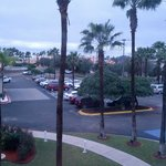 Foto van Holiday Inn Express Hotel & Suites McAllen (Airport/La Plaza Mall)