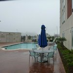 Foto van SpringHill Suites Houston Intercontinental Airport