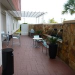 Bilde fra SpringHill Suites Houston Intercontinental Airport
