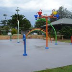 Foto de Sydney Lakeside Holiday Park Narrabeen