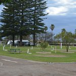 Foto de BIG4 Sydney Lakeside Holiday Park Narrabeen