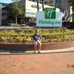 Foto van Holiday Inn Gainesville University Center