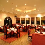 Maharaja Restaurant with live singing (Ghazal)
