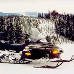 Mountain Springs Lodge Snowmobile Tours