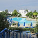 Foto de Aliathon Holiday Village