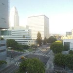 Foto van DoubleTree by Hilton Hotel Los Angeles Downtown