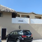 Amalia Vacation Apartments resmi