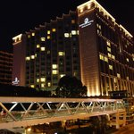 InterContinental Grand Stanford Foto