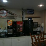 Howard Johnson Inn Jamaica JFK Airport Foto