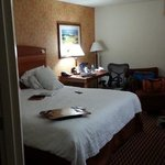 Photo de Hampton Inn Columbia