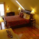 Foto de Louisbourg Heritage House Bed & Breakfast