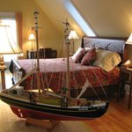 صورة فوتوغرافية لـ ‪Louisbourg Heritage House Bed & Breakfast‬