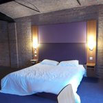 Easy Access Bedroom at Albert Dock