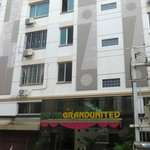 Foto van Hotel Grand United (Chinatown)