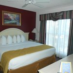 Φωτογραφία: Quality Suites Lake Buena Vista