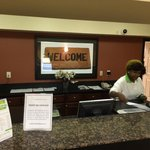 Extended Stay America - Chesapeake - Churchland Blvd. resmi