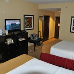 Photo de Holiday Inn Express Hotel & Suites - Pensacola West-Navy Base